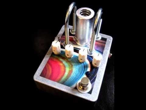 saturnworks dark energy tube overdrive guitar pedal youtube. Black Bedroom Furniture Sets. Home Design Ideas