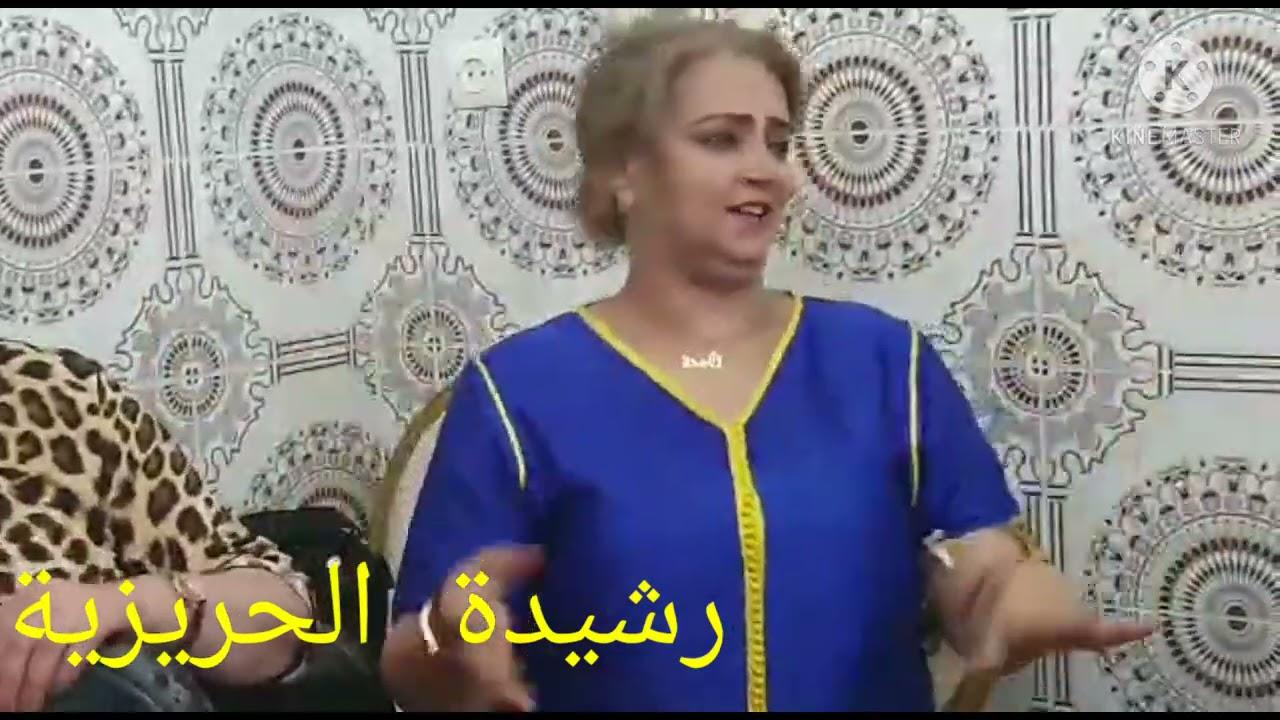 #عونيات#شعبي# وانا حالفة تنبرع شبابي💃💃💃💃💃.. عونيات رشيدة الحريزية