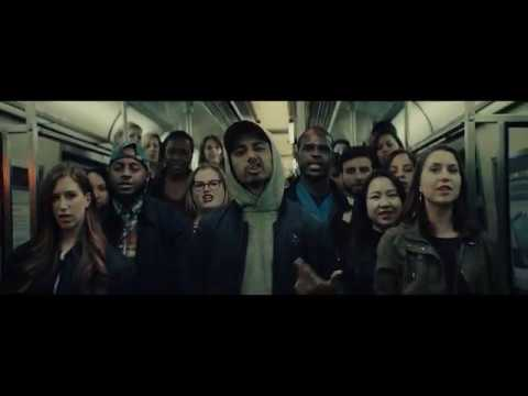 The Hamilton Mixtape: Immigrants We Get The Job Done