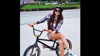 DK General Lee BMX Bicycle