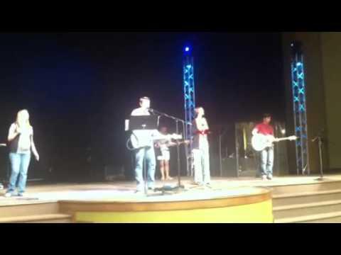 Christ Fellowship Youth Band