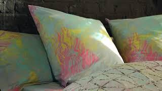 Обзор постельного белья Bedberry Танго