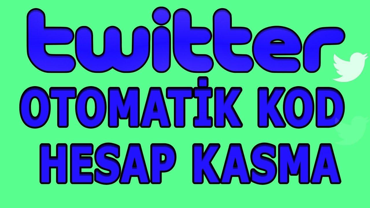 twitter takipci kasma para robotu en iyi twitter botu instagram botu ve seo araclari Twitter Takipci Kasma Oto Kodlar By Emin Varol