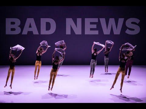 Bad news - Cursus Option Scène
