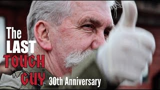 The last tough guy - 30th anniversary (2017)