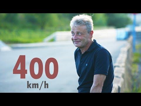 L'incidente a 400 km/h sulla Veyron: Loris lo racconta a Davide - Drive Experience (SUBS)