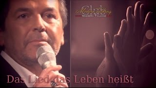 Thomas Anders - (Pures Leben) Das Lied das Leben heißt [By kiren]
