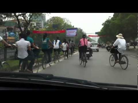 Vi phạm Luật giao thông