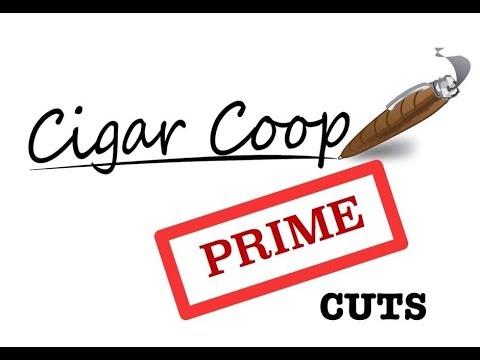 Prime Cuts #6: Protocol Azul