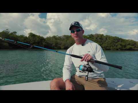 Fin-Nor Offshore™ Spinning Reel