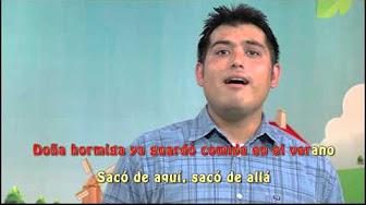 Jonathan Oriel niños