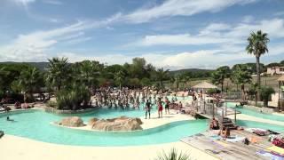 Sports et Activités Camping Yelloh! Village Les Tournels à Ramatuelle - Camping Saint-Tropez - Var