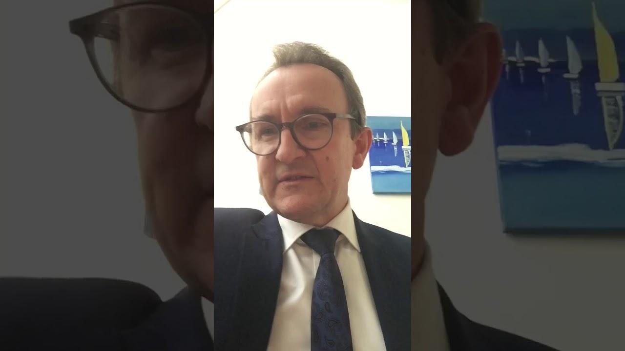 Mag. BENEDER: MUTIGER RICHTER in Deutschland zerlegt Lockdownpolitik!