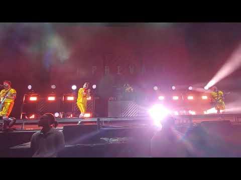 I Prevail - Breaking Down (Live) Kansas City
