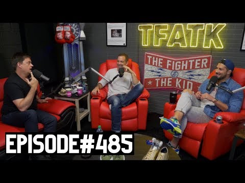 The Fighter And The Kid - Episode 485: Jim Breuer