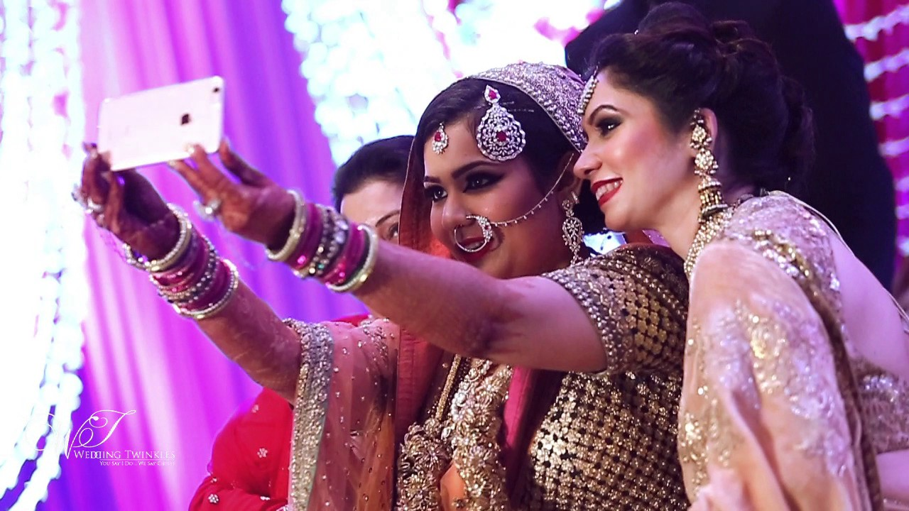 Indian Muslim Wedding