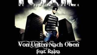 Toxic ft. Raiza - Von Unten Nach Oben