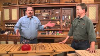 The Woodsmith Shop: Episode 610 Sneak Peek