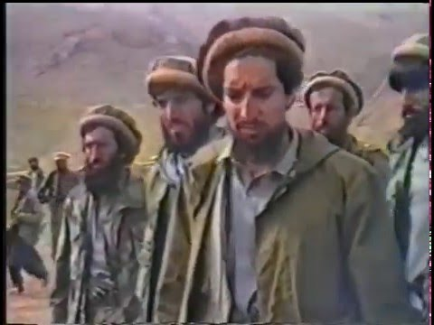 Robert Young Pelton's, The World's Most Dangerous Places:Lion of the Panjshir