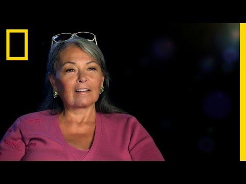 Roseanne Barr's Success Story