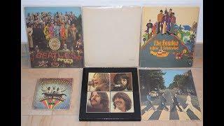 Baixar THE BEATLES UK ALBUMS 1967-1970 - PART 2