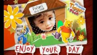 Alysa Makayla Pama - Playhouse Disney