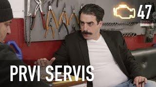 Prvi Servis #47