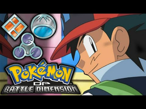 Download Timelines EP 12 Hindi    Pokemon DP Battle Dimension, PokeMV, Explained in hindi