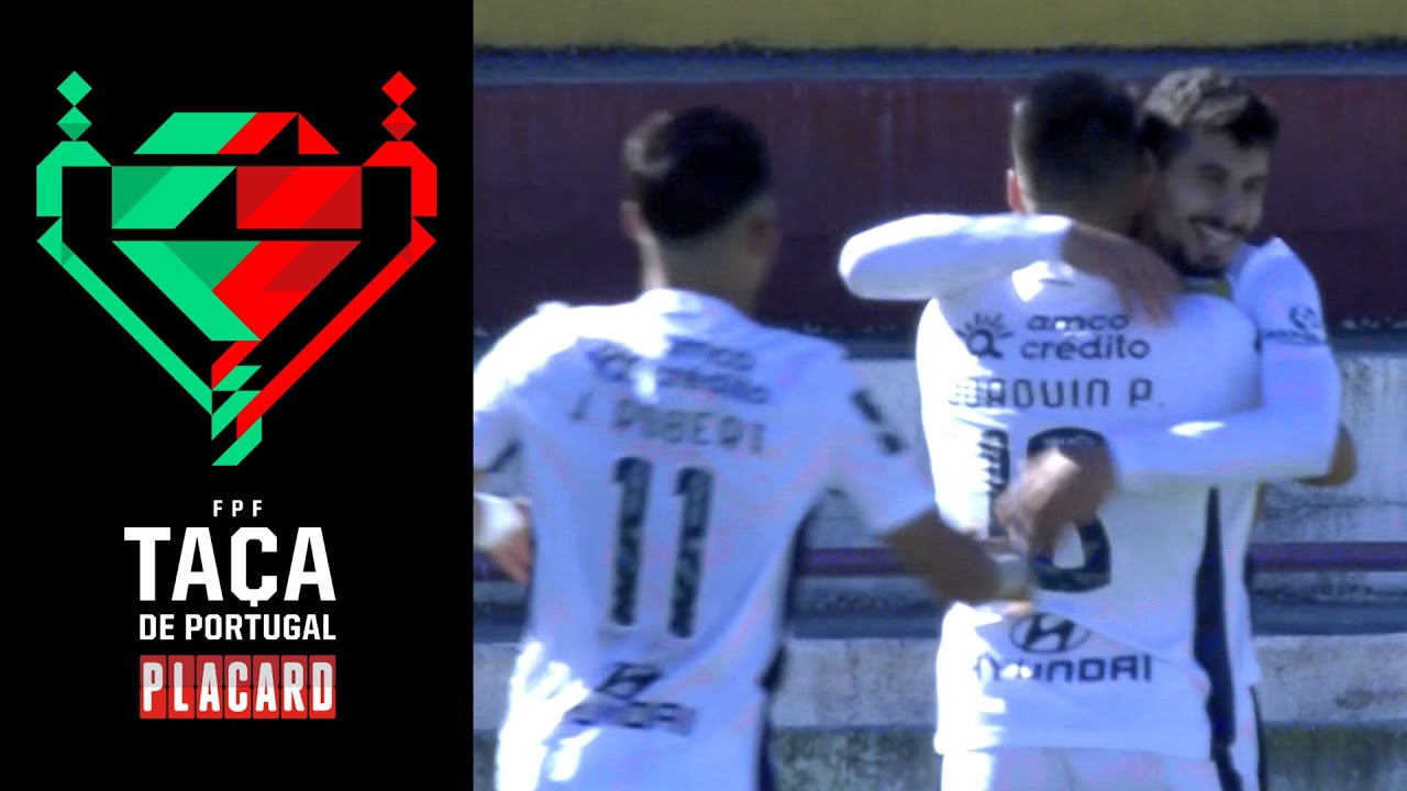 Ориентал Лиссабон  0-3  Фамаликан видео