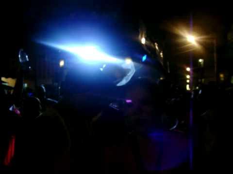 carnaval de laguna 2009
