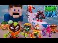The Grossery Gang Series 4 Action Figures BUG STRIKE Exclusive Lice Cream Toys Movie Unboxing