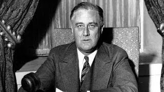 FDR Exposes The Oldest Republican Trick