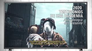Testimonios de una pandemia. Museo Etnográfico de CyL