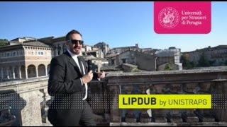 """Amazing Tour of Italy"" - LipDub dell'Università per Stranieri di Perugia"
