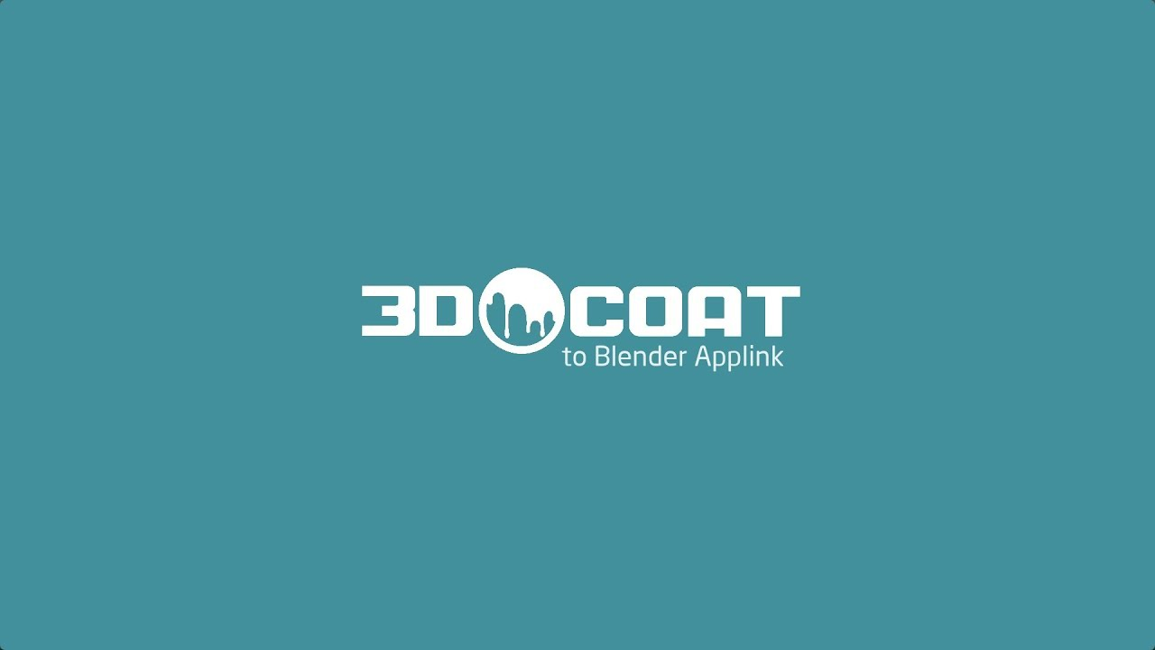 Applinks – 3DCoat