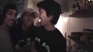 KAZUTO HAPPY WEDDING at DARUMA.mov