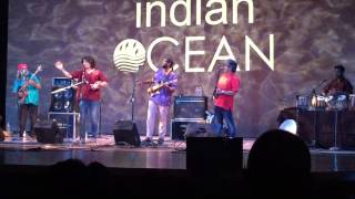 Maa reva- indian ocean live- dallas 2015