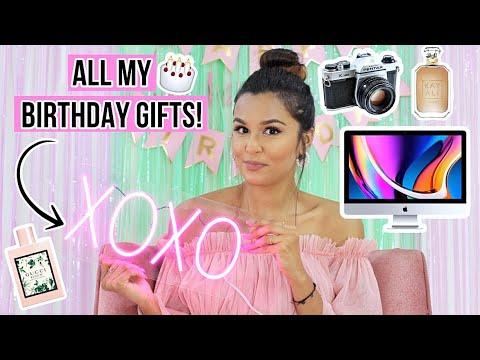 Download What I Got For My Birthday 2021 / Mridul Sharma