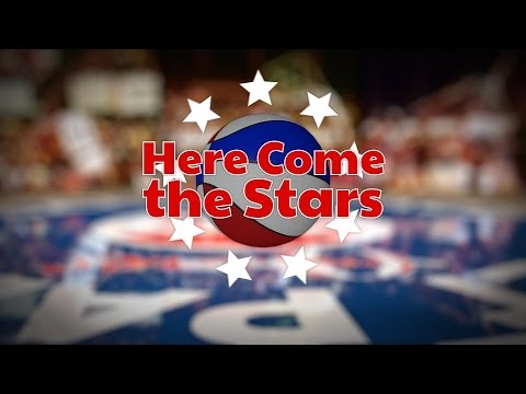 Here Come the Stars: The story of the 1971 ABA Champion Utah Stars