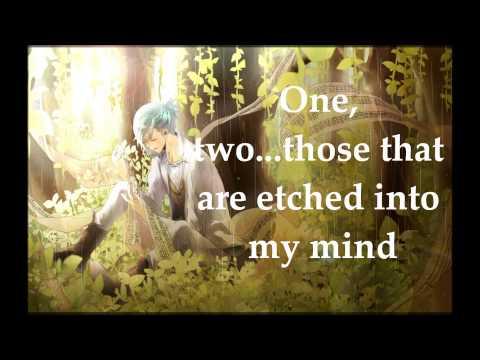 "Uta No Prince-sama: ~""Winter Blossom"" Song Cover~ (RE-DO + English Lyrics) [Solo Versione]"