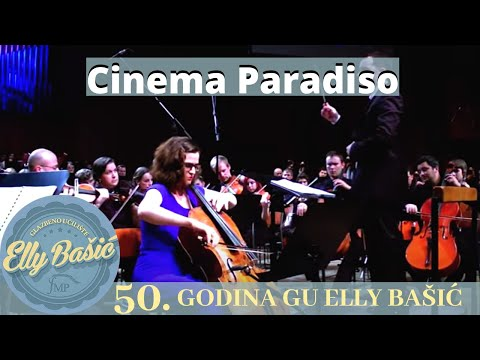 E.Morricone: Cinema Paradiso ⎮ Monika Leskovar