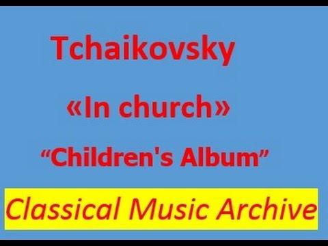 Tchaikovsky-
