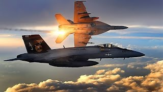 Repeat youtube video PEOPLE ARE AWESOME   FIGHTER PILOTS 2016