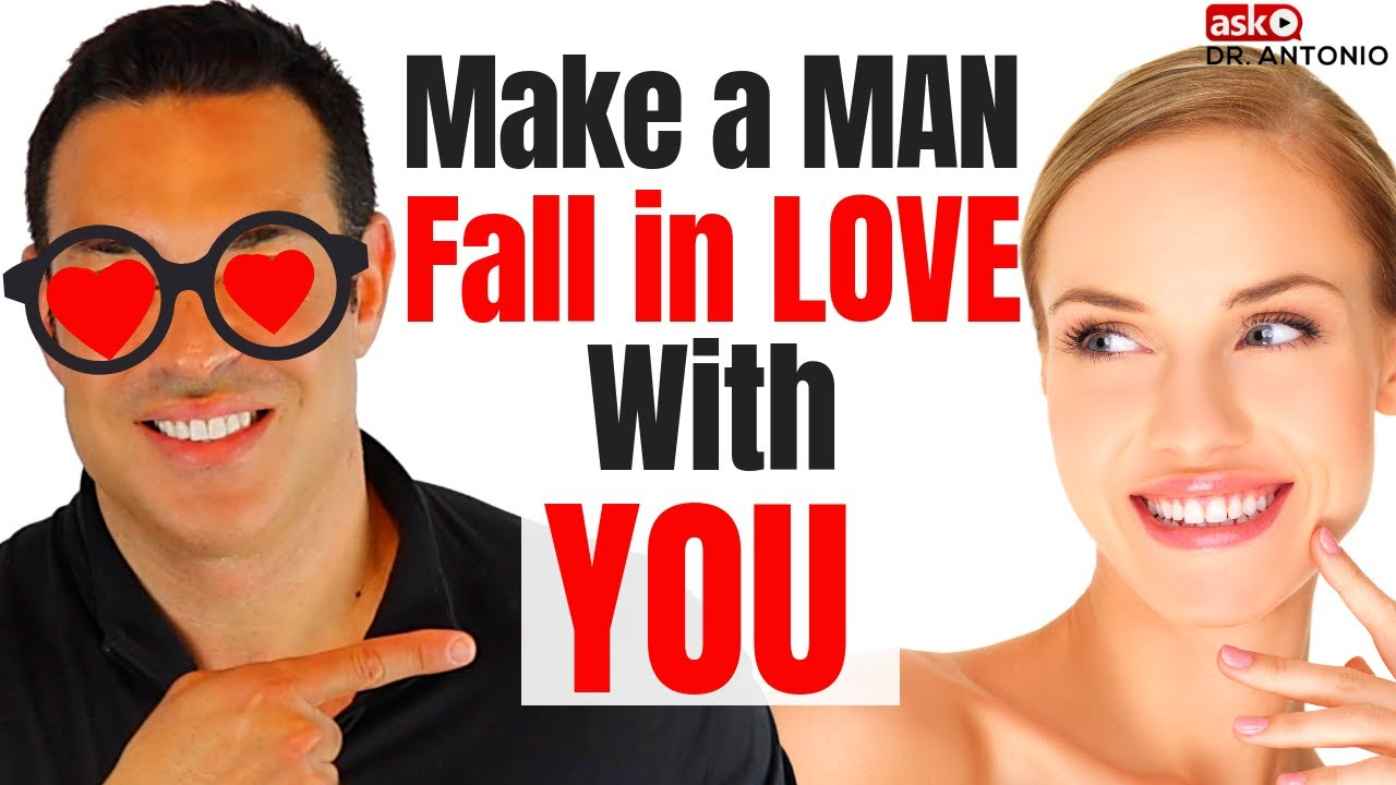Dr love dating advice for men