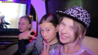 Party Bus Харьков 2015 День Рождения Леры !!!