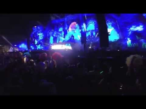 GOPR0198 Dash Berlin EDC Orlando 2014 - Sky Full of Stars
