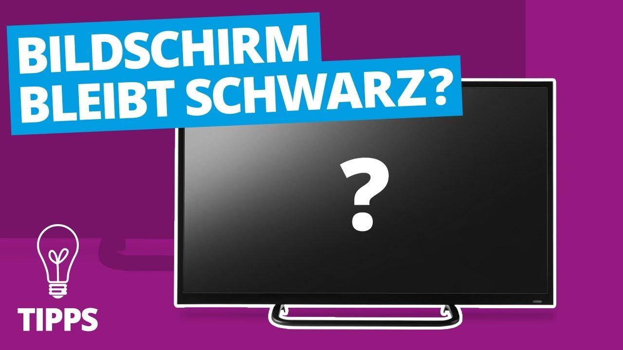 Bildschirm Bleibt Schwarz So Läuft Dein Gerät Wieder Medion Tipps