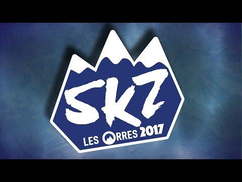 SKZ 2017 - Le Teaser