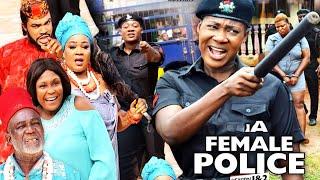 Female Police Season 5 - Mercy Johnson |New Movie| 2019 Latest Nigerian Nollywood Movie