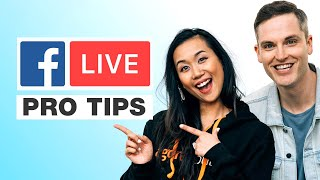 How to Get More Views on Facebook Live — 7 Tips
